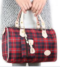 leather tassel 2016 spring and summer new arrival lady designer handbag korean style ladies handbags