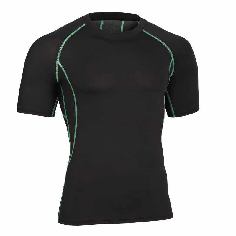 High Quality Training Wear Shirts 3