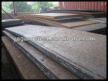 1.2312 hot rolled mould steel plate