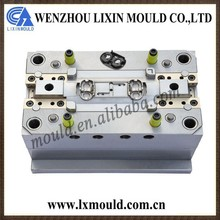 High Quality&Precision Shaver head Plastic Injection Mold