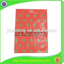 mailing ship waterproof bag courier flyer bag with pocket