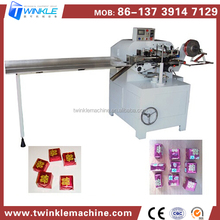 Low Cost High Quality Chocolate Folding Wrapping Machine
