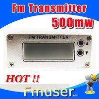 06FSN fm transmitter 0.5w transmitter radio CZH-05A