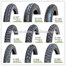 all motorcycle tire size available for sale