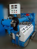 HIGH SPEED RUBBER EXTRUSION MACHINE DIAMETER 120MM
