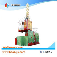 Pinion & Rack Driven Construction Hoist/ Construction Lift