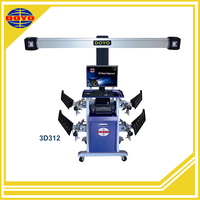 2015 High quality 3d alignment machine