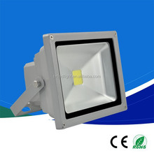 50w Led Flood Light & 10-100w Led Lighting With Ce And Rohs Certification
