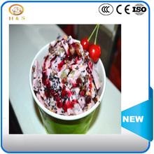 karıştırın makinesi yoğurt kabı