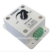 12V 24V DC LED Dimmer light switch