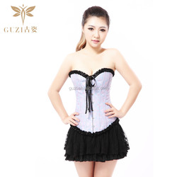 2015 New Sexy Violet Seamless Girdles corset in Women's Shapers Factory direct sale