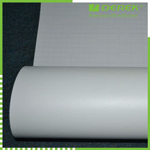 Hot Selling Matte White Car Vinyl Stickers For Wrap Decoration With Free Air Bubbles