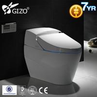 Bathroom Design Ceramic Sanitary Ware Toilet
