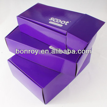 Super market Display Counter Box,Packing box