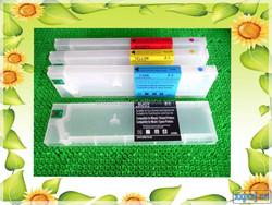 UV ink used refillable ink cartridge for Mimaki JFX-1631 UJV-160 UJF-3042