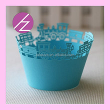 DG-43 ,2016 Children's day celebrate party favors cupcake wrappers cupcake decorations