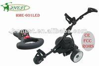 3Wheels electric MINI golf cart