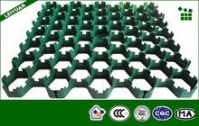 Interlocking Easy Install Plastic Grass Protection Mesh
