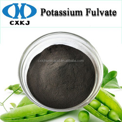 Increase Root Vitality Potassium Fulvate Fertilizer