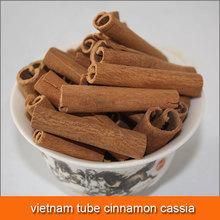 vietnam tube cinnamon cassia