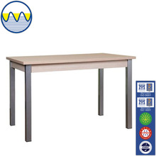 Wholesale 2015 customized hot sale high quality elegant dinning table