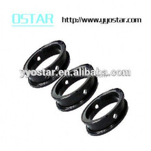 customized rubber components/molded rubber parts/rubber products