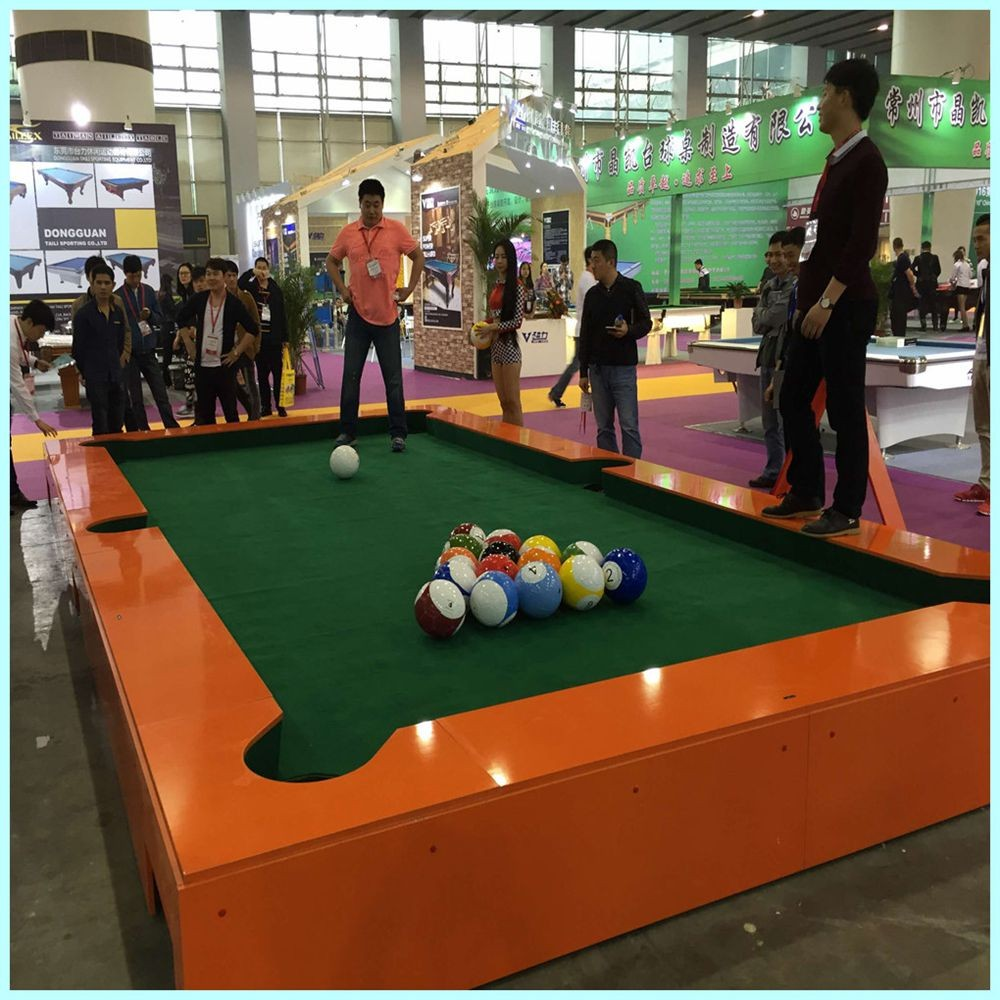 Snookball table ADS-SN02