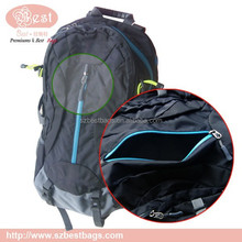 lightweight laptop bag , laptop backpack with rain cover