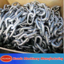 HS Pull Lift Chain Lifting Hoist Chain Block And Tackle