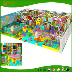 2015 Wonderful space theme commercial PVC Covered indoor soft playground large children indoor soft playground