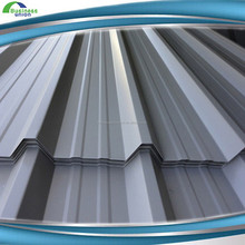 High Quality Profiled Gavanized Corruagted Metal Roofing sheet and lowes metal roofing sheet price and Trapezoid Roof sheet