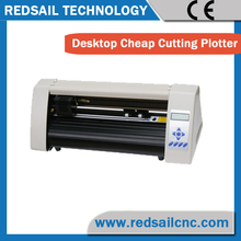 CE Certificate Redsail desktop a4 cutting plotter RS360C With USB 2.0