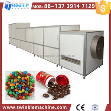 2014 Newest Style Commercial Chocolate Candy Coating Machine