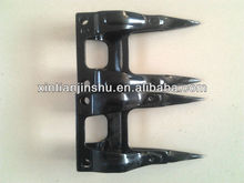 brand John Deere, Claas, New Holland, BCS, Foton, Kubota,combine harvester knife guard