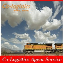 Railway shipping service from China to Tashkent----- Frank ( skype: colsales11 )