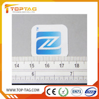 anti-metal rfid tag nfc sticker for mobile phone
