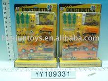Alloy toys.alloy car model,Engineering set airport set fire set,toys car