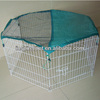 Smart dog in ground pet fencing system