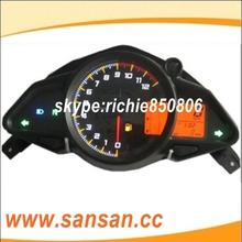 SS195 250cc motorcycle meter