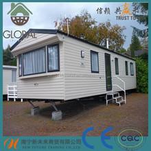 factory manufacture mobile villa house