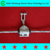 suspension clamp for acsr adss opgw line clamp