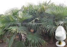 100% pure organic bio top sell fatty acid saw palmetto extract