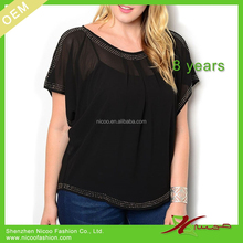 womens semi formal tops and blouses