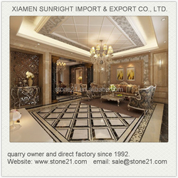 Hot sale imported aran white marble for hotel hobby different types