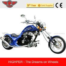 2013 High Quality 250cc Chopper with EPA GS205
