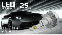 D series car led headlight,manufacturer directory led headlamp h1