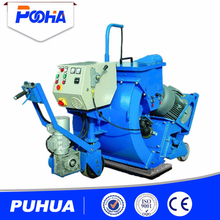 Road Surface Shot Blasting Machine dust removing machine