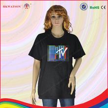 popular sale el equalizer t shirt made in chinese factory