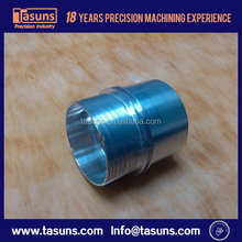 OEM branded anodizing turned part