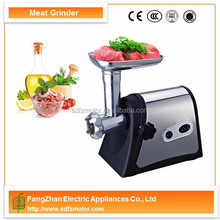 Electric Home Machine Non Manual Meat Grinder FZ-383
